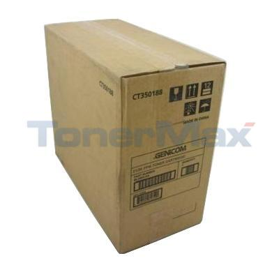 GENICOM ML260 TONER CARTRIDGE BLACK